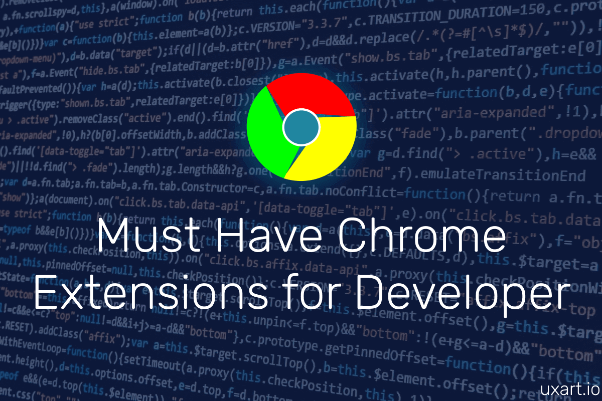 Chrome-Extension-for-Developer-Cover